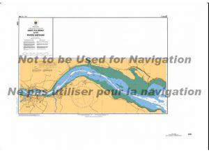 1209 Saint-Fulgence to Saguenay