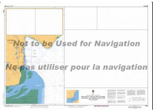 1226 Anchorages and Harbour Installations
