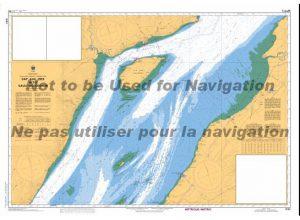 1233 Cap aux Oles to Sault-au-Cochon