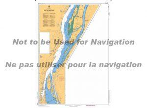 1310 Port de Montreal, Quai Alexander
