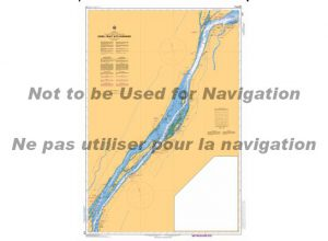 1311 Sorel to Varennes