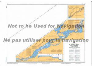 1400 St. Lawrence Seaway – Montreal to Lake Ontario