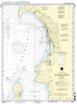 14785 Burlington Harbour