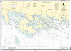 14885 Les Cheneaux Islands