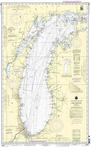 14901 Lake Michigan Overall