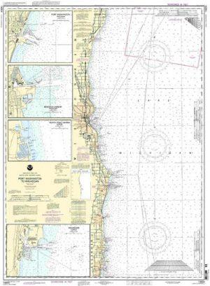 14904 Port Washington To Waukegan