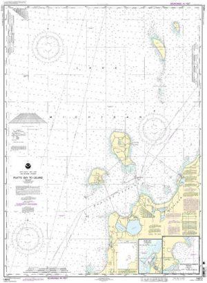 14912 Platte Bay to Leland