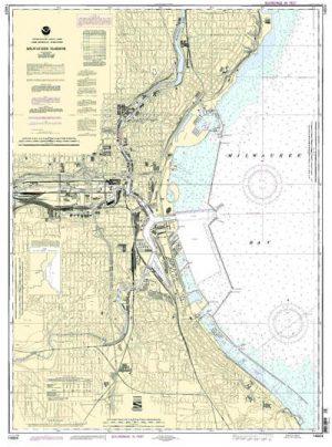 14924 Milwaukee Harbor