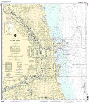 14928 Chicago Harbor
