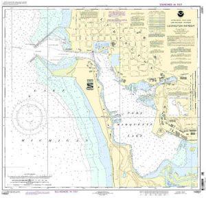 14937 Ludington Harbor