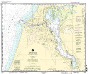 14938 Manistee Harbor and Manistee Lake