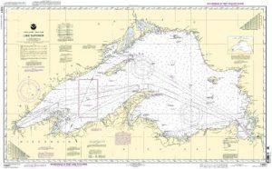 14961 Lake Superior Overall