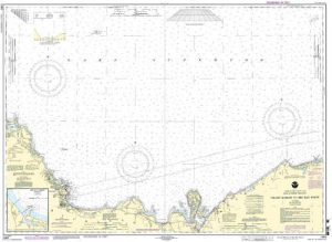 14963 Grand Marais To Big Bay Point