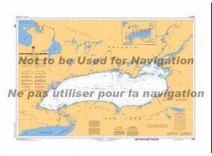 2000 Lake Ontario Overall