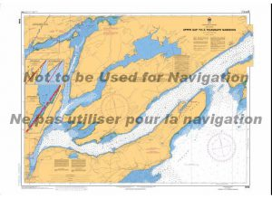 2006 Upper Gap to Telegraph Narrows