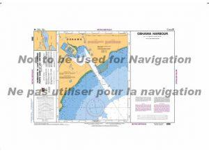 2050 Oshawa Harbour