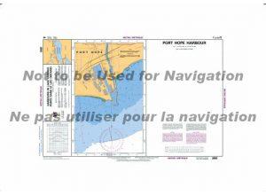 2053 Port Hope Harbour