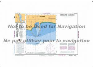 2054 Cobourg Harbour