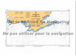 2060 Main Duck Island to Scotch Bonnet Island