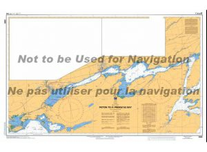 2069 Picton to Presquile Bay