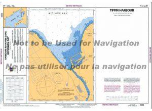 2222 Tiffin Harbour