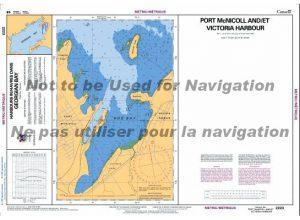 2223 Port McNicoll and Victoria Harbour