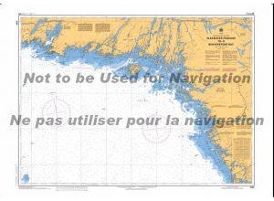 2244 Alexander Passage to Beaverstone Bay