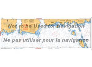 2267 Great Duck Island to False Detour Passage
