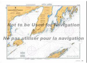 2301 Passage Island to Thunder Bay