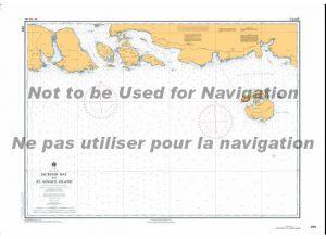 2303 Jackfish Bay to St. Ignace Island