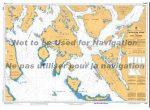 3538 Desolation Sound and Sutil Channel