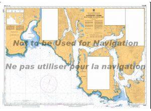 3674 Clayoquot Sound Millar Channel to Estevan Point