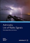 Admiralty List of Radio Signals (ALRS), Vol. 4: Meteorological Observation Stations