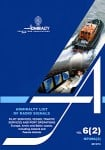 Admiralty List of Radio Signals (ALRS), Vol. 6 (2): Pilot Services, Vessel Traffic Services & Port Operations – Europe