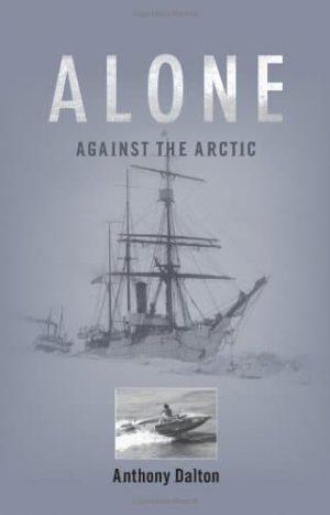 Alone-Against-Arctic