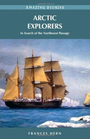 Arctic-Explorers-in-Search-of-NW-Passage