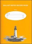 Ballast Water Log Book (90 Day)