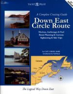 Barr-Down-East-Circle-Route