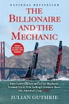 Billionaire and the Mechanic: How Larry Ellison and a Car Mechanic Teamed Up