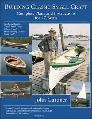 Building-Classic-Small-Craft