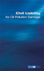 Civil Liability for Oil Pollution Damage
