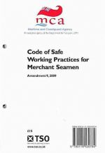 Code-Safe-Working-Practices-Amendment