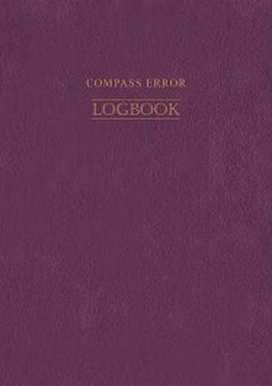 Compass-Error-Logbook
