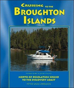Cruising-to-the-Broughton-Islands