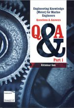 Engineering Knowledge (Motor) for Marine Engineers Questions & Answers, Part 1