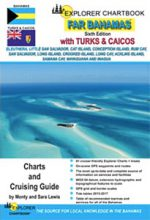 Explorer Chartbook: Far Bahamas
