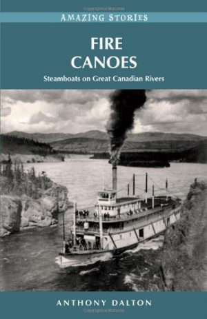Fire-Canoes