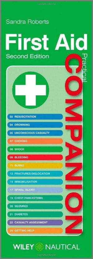 First-Aid-Companion