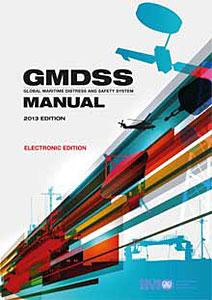 GMDSS Manual, 2013 (ebook)