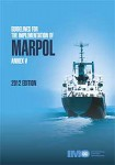Guidelines for the Implementation of MARPOL Annex V (French)